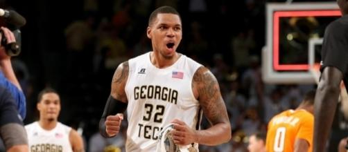Alabama transfer Nick Jacobs making an impact for Georgia Tech ... - gwinnettdailypost.com