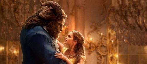Beauty and the Beast (via womenshealthmag.com)