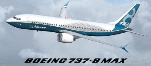 Boeing 737 MAX 8 By TDS (in development) | TDS 737 | Carlos ... - flickr.com