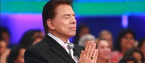 Brasil está rezando pela saúde do apresentador