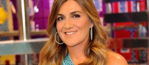 Carlota Corredera, nueva colaboradora de «Sálvame» - lavozdegalicia.es