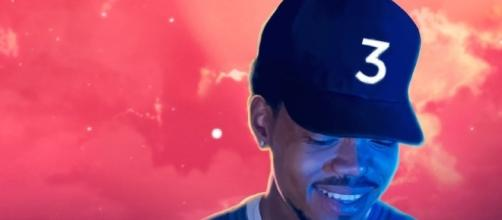 Chance the Rapper's Coloring Book is All Over Twitter | Digital Trends - digitaltrends.com