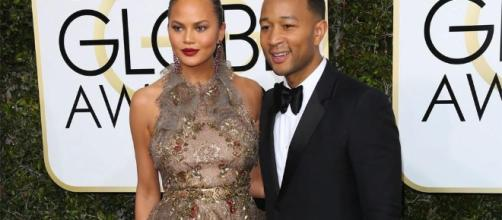 Chrissy Teigen reveals battle with postpartum depression ... - celebretainment.com