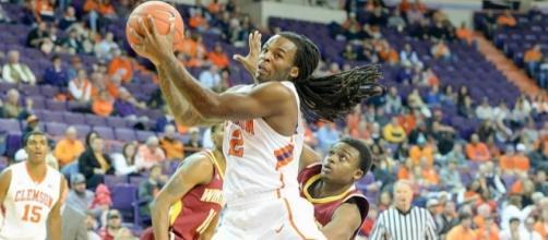 Clemson basketball injury update for Rutgers - Rod Hall Clemson ... - tigernet.com