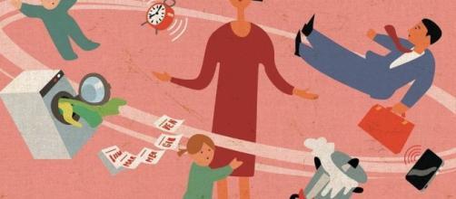 Colpa di noi maschi se troppe madri lasciano il lavoro - Corriere.it - corriere.it