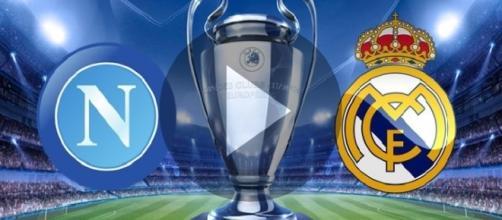 Napoli - R. Madrid 1-3: Real Ramos, Napoli eliminato, top tifosi