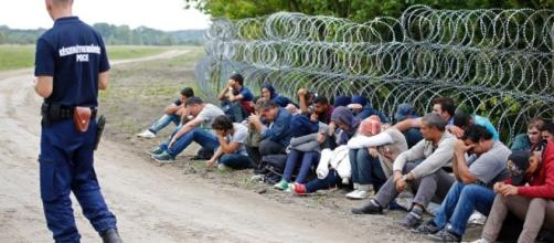 Europe migrant crisis: Germany's 'open door' refugee employment ... - net.au
