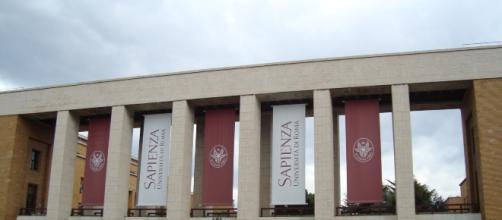 L'Università La Sapienza di Roma