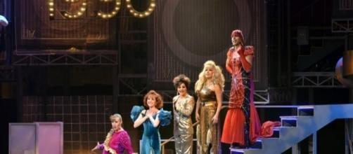 Lenny de la Rosa encabeza obra Mentiras el Musical (11) - En El ... - enelbrasero.com