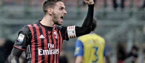 Mattia De Sciglio è rientrato contro il Chievo e attende Juventus-Milan
