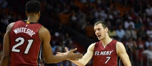 Miami Heat currently have seven injured players - hoopshabit.com