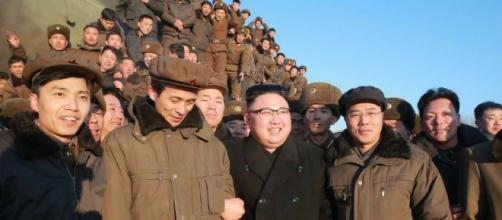 North Korea fires ballistic missiles into Japanese waters ... - scmp.com