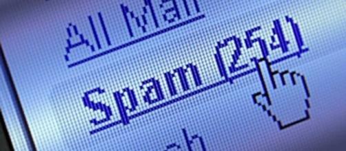 One of the biggest spam empires is being taken down/ Photo Via Washington Post