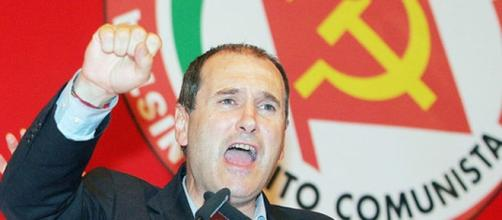 Paolo Ferrero non sarà più segretario di Rifondazione Comunista (Foto: brindisireport.it)