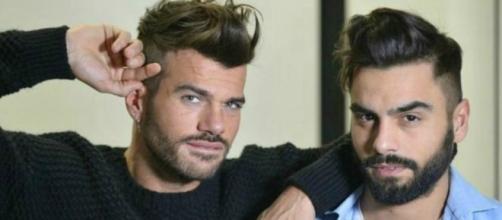 Polemica Claudio Sona e Mario facebook | Velvet Gossip Italia - velvetgossip.it