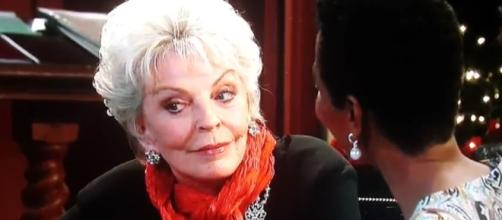 The truth about Eli Grant is out on 'Days Of Our Lives'? - Image via You're Not Taping Again, Are You?/Photo Screencap via NBC/YouTube.com