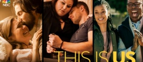 This Is Us tv show logo image via Flickr.com