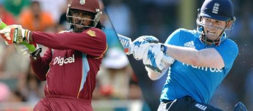 West Indies vs England 1st ODI Match Live Score Toss Result Winner ... - taazaupdates.com