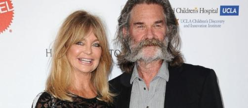 Why Goldie Hawn Never Married Kurt Russell - ABC News - go.com