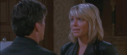 Why is Arianne Zucker leaving 'Days Of Our Lives?' - Image via Izzy/Photo Screencap via NBC/YouTube.com