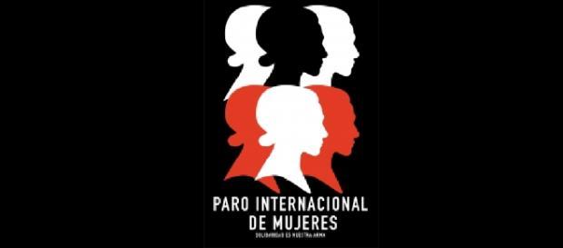 8 de marzo, Paro Internacional de Mujeres