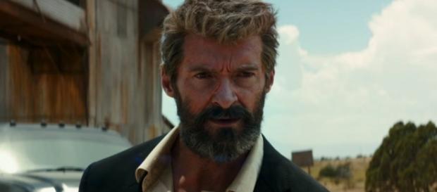 A still from 'Logan' (Imge credits: Fox studios)