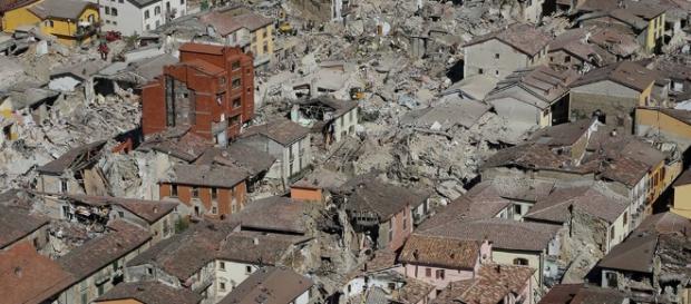 Aiuti Terremoto, il governo stanzia altri fondi