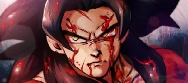Creo que Goku es el peor personaje de este programa - Página 13 ... - kanzenshuu.com