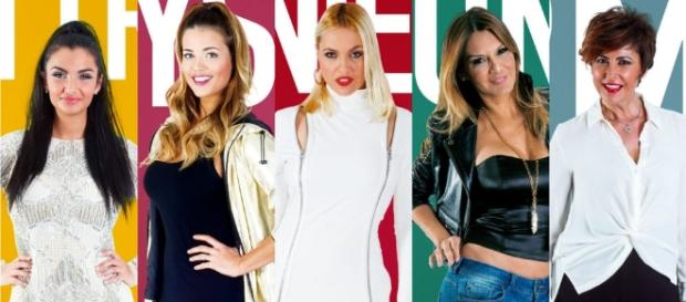 Elettra, Alyson, Daniela, Irma e Ivonne son las nuevas nominadas ... - bekia.es