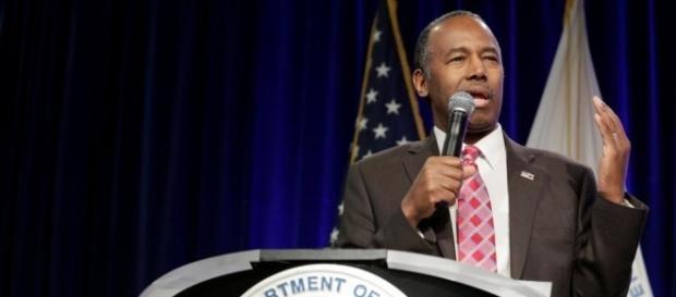 Etats-Unis: le ministre Ben Carson associe les esclaves à des ... - rfi.fr