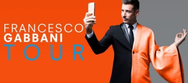 Francesco Gabbani annuncia le prime date del ... - radioitalia.it