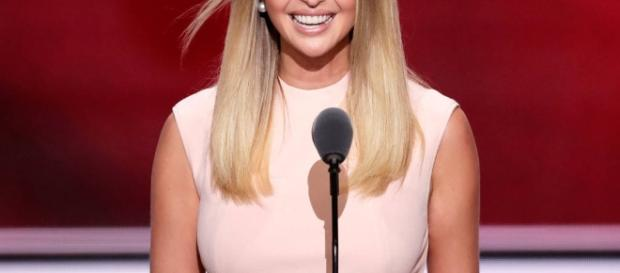 Ivanka Trump News, Pictures, and Videos | E! News - eonline.com