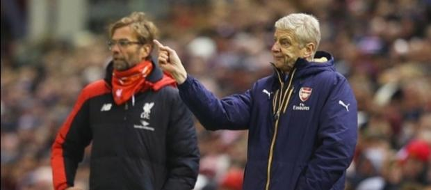 Liverpool domine Arsenal et prend la troisième place du classement (3-1) - Crédit image : News18