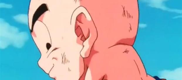 Krillin- Dragon Ball Multiverse - dragonball-multiverse.com