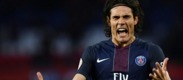 Le Paris Saint-Germain gagne avec le plus petit des scores face à Nancy (1-0) - Crédit image : liberation.fr