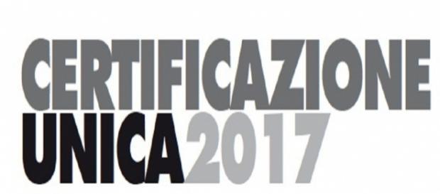 Modelli fiscali 2017, online i definitivi | Infocontinua Terzo Settore - infocontinuaterzosettore.it