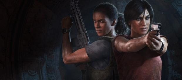 New Uncharted title to release in September? (via Naughty Dog)