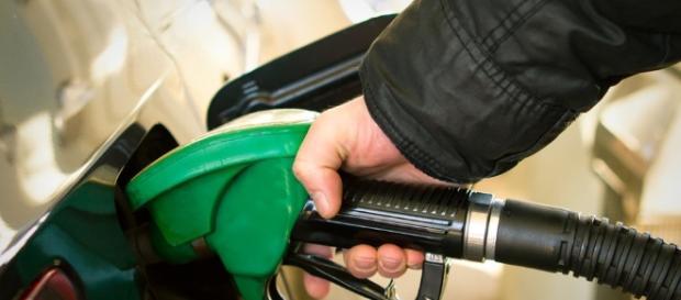 No hay gasolina en Venezuela debido a un problema en la cadena de distribución