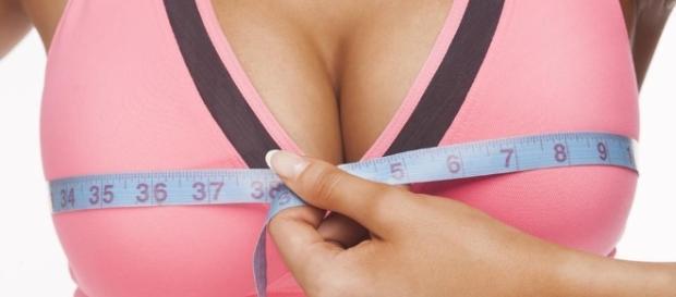 Por que os homens preferem os seios grandes?