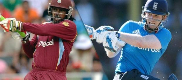 West Indies vs England 1st ODI Match Live Score Toss Result Winner ... - taazaupdates.com