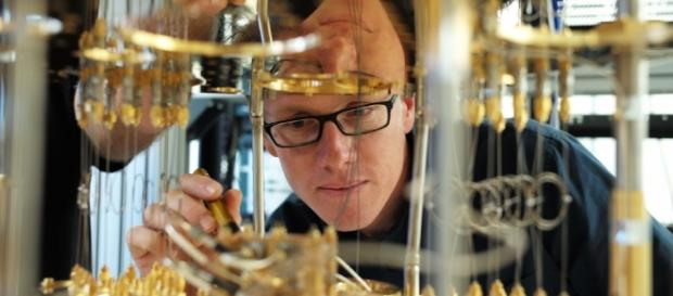 You can now tinker around with IBM's quantum computers - straight ... - zmescience.com
