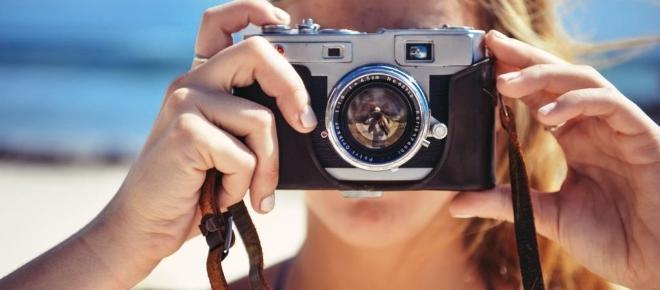 Bei der Kameratechnik und beim Bildaufbau Fehler vermeiden
