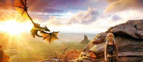 Game of Thrones : deux saisons avant la fin, les showrunners ... - begeek.fr