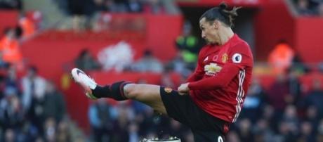 """Premier League: Ibrahimovic: """"Conquisté Europa como Napoléon ... - marca.com"""