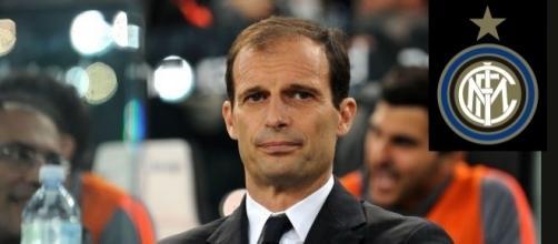 Allegri candidato alla panchina dell'Inter