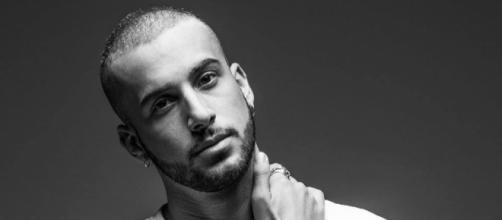 Andreas Muller: lo sfogo del ballerino di Amici 2017