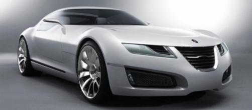 AUTOS ESPECIALES: Prototipo Saab Aero X - blogspot.com