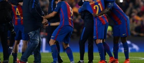 Barcellona, la rimonta impossibile è compiuta: batte il Psg 6-1 e ... - repubblica.it