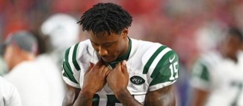 Brandon Marshall 'was literally about to cry' when he thought the ... - usatoday.com