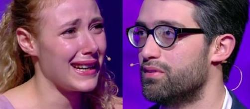 C'è posta per te: Anna e Francesco hanno mentito?